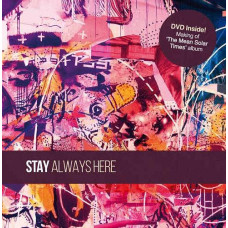"Stay - Always Here (Ltd 7"" Col.)"