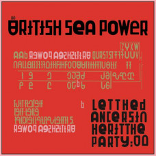 British Sea Power - Let The Dancers Inherit The Party (Ltd Deluxe Edition 2xLP)