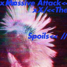 "Massive Attack - The Spoils (Col. EP 12"")"