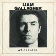 Liam Gallagher ‎- As You Were