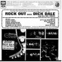 Dick Dale & His Del-Tones-Rock Out With...(Live At Ciro's)