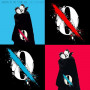 Queens Of The Stone Age -...Like Clockwork (2xLP Blue & Red Cover)