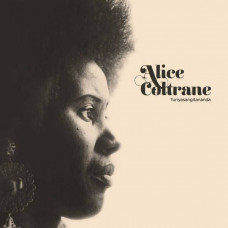 "Alice Coltrane - Improvised Harp Solo (Ltd 10"" RSD 2017)"