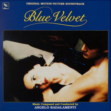 Angelo Badalamenti - Blue Velvet (Ltd Col.)
