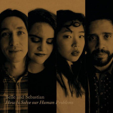 "Belle And Sebastian - How To Solve Our Human Problems (12"" Ep)"