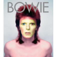 DAVID BOWIE, Album By Album, Book
