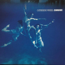 Catherine Wheel - Chrome