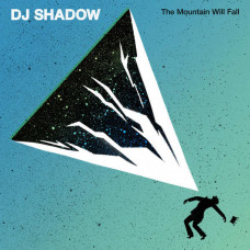 Dj Shadow - Mountain Will Fall (2xLP)