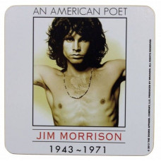 THE DOORS, American Poet, Coaster