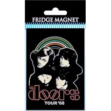 DOORS, Tour 68, Magnet
