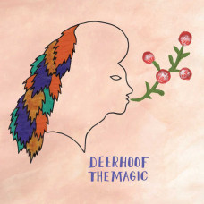 Deerhoof - The Magic (Ltd Col.)