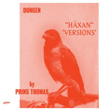 Dungen - Häxan (Versions By Prins Thomas) (2xLP)