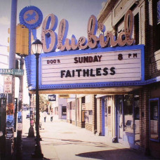 Faithless - Sunday 8PM (2xLP)