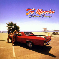 Fu Manchu - California Crossing (Ltd Col. 3xLP)