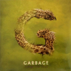 Garbage - Strange Little Birds (2xLP)