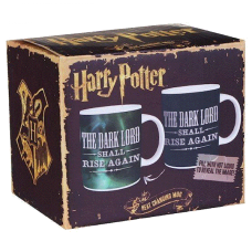 HARRY POTTER, Voldemort, Heat Changing Mug