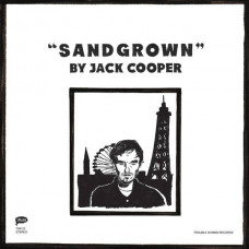 Jack Cooper - Sandgrown (Ltd Col.)