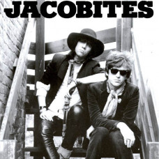 "Jacobites - Over And Over (Ltd 7"")"