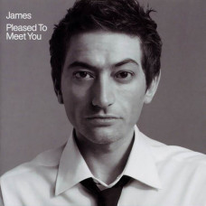 James - Pleased To Meet You (2xLP)