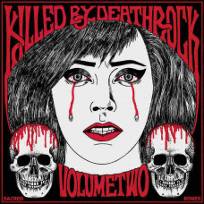 VA - Killed by Deathrock Vol. 2