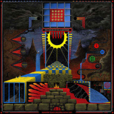King Gizzard & The Lizard Wizard - Polygondwanaland (Ltd Col.)