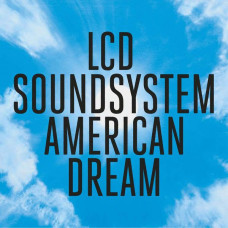 LCD Soundsystem - American Dream (2xLP)