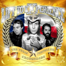 Lift To Experience - The Texas-Jerusalem Crossroads (Ltd Col. 2xLP)
