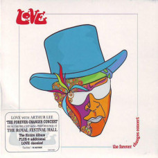 Love - The Forever Changes Concert (2xLP)