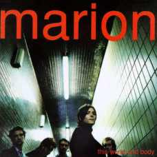 Marion - This World And Body (Col.)
