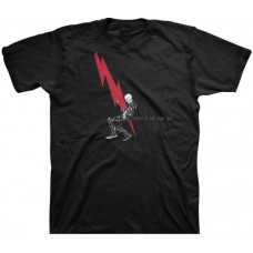 Queens of the Stone, Lightning Dude, T-Shirt