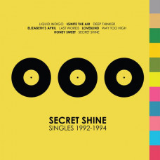 Secret Shine - Singles 1992-1994 (Ltd Col.)