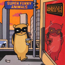 Super Furry Animals - Radiator (2xLP)