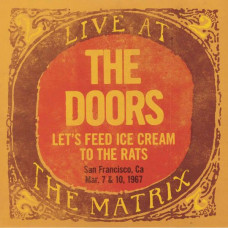 The Doors - Live At The Matrix: Part 2 (Ltd RSD 2018)