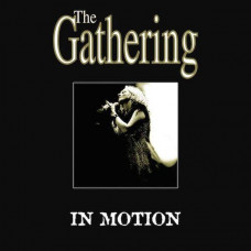 The Gathering - In Motion (Ltd 2xLP Col.)
