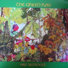 The Green Ray - Half Sentences (Ltd Col.)