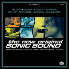 The New Original Sonic Sound - S/T
