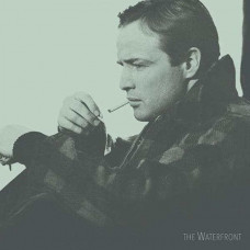 "The Waterfront - Normandy (On A Beach) / When The Wind Blows (Ltd 12"" RSD 2018)"