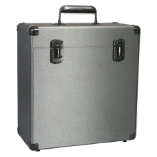 VINYL STYL, Groove Record Carrying Case (Graphite)