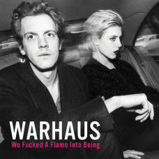 Warhaus - We Fucked A Flame Into Being (Ltd Col.)