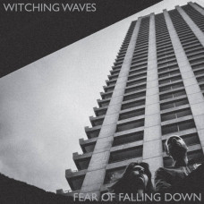Witching Waves -  Fear Of Falling Down (Ltd Col.)