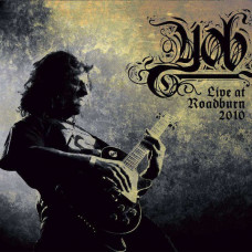 Yob - Live At Roadburn 2010 (2xLP)